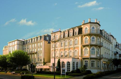 Steigenberger Hotel Bad Homburg Bad Homburg Vor Der Hohe Hotel In