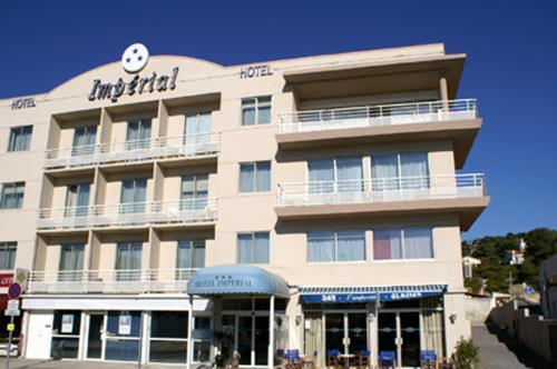 Hotel imperial hotel sete null prix r servation moins for Prix hotel moins cher