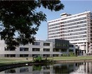 Hof van Wageningen Hotel en Congrescentrum
