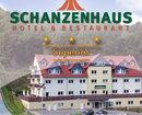 Hotel Schanzenhaus Wernigerode / Harz