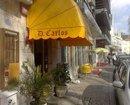 D. Carlos Residencial