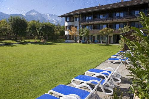 Best Western Hotel Obermuhle Garmisch Partenkirchen Hotel In