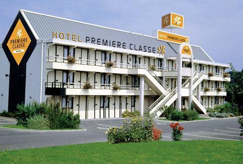 Premiere Classe Les Ulis Les Ulis  Hotel Frankrijk
