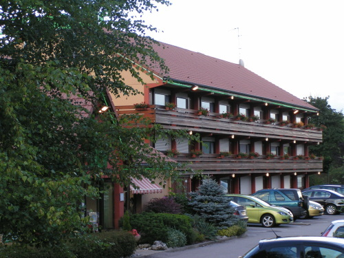 Campanile Saint Die Hotel Saint Die Des Vosges France Prix