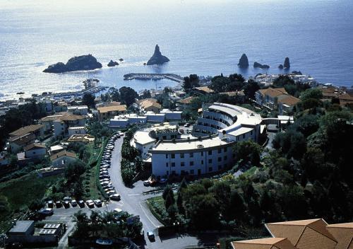 Prenotazione Marina Palace A Aci Castello Hotel Italia