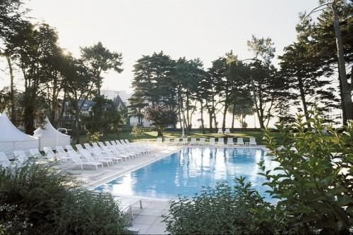 Royal thalasso barriere hotel la baule les pins france for Reservation hotel france moin cher