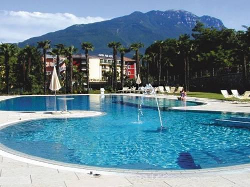 Astoria Park Hotel Riva Del Garda  Hotel Italy  Limited