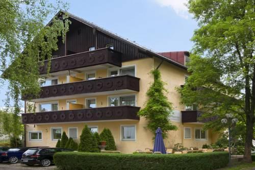 Kneipp Kurhotel Am Stadtgarten Bad Worishofen Hotel In