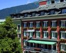 Romantik Hotel Traube
