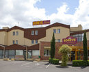 Hotel Boreve