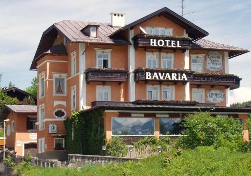 Bavaria Hotels Infos