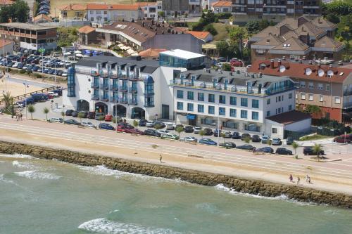 Hotel soraya hotel suances espagne prix r servation for Reservation hotel en espagne gratuit