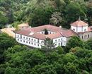 Mosteiro De S. Cristóvão De Lafões