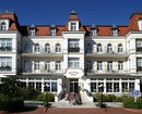 Seetel Romantik Hotel Esplanade