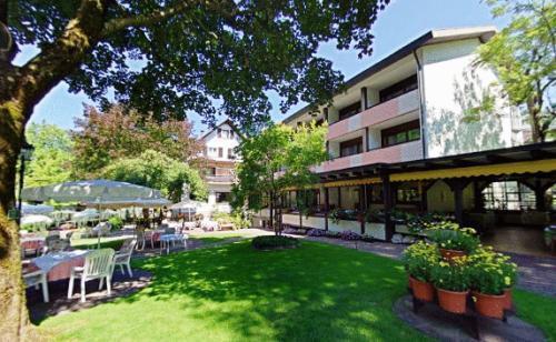 Hotel Talmühle - room photo 8803010