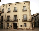Hotel Comte Tallaferro