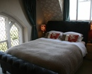 The Belfry, Restaurant and Rooms