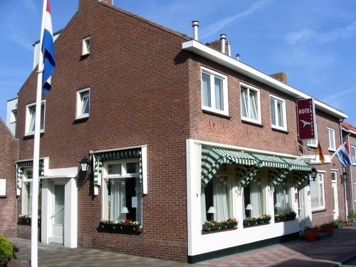 Hotel Valkenhof - room photo 4860871