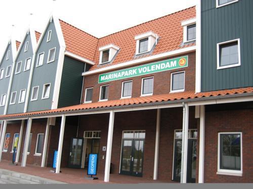 Marinapark volendam hotel volendam pays bas prix for Hotel a prix bas