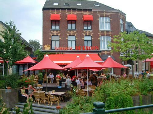 Gulpen Netherlands  city images : ... Brasserie de Kroon Gulpen, hotel Nederland. Tijdelijke aabieding