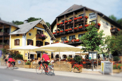 Hotel Post Traunkirchen Hotel Austria Limited Time Offer
