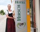 Hotel Landgasthof Hirsch