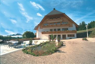 Hotel Schone Aussicht Niederwasser Hotel In Deutschland Jetzt 30