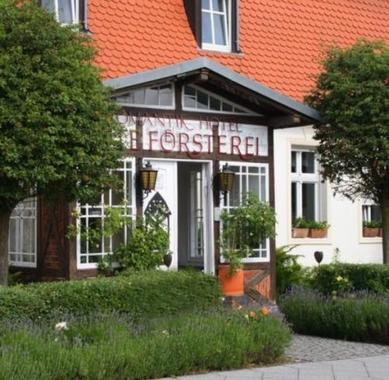 romantik hotel alte f rsterei kloster zinna hotel in deutschland jetzt 30 g nstiger. Black Bedroom Furniture Sets. Home Design Ideas