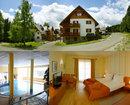 Wellness Hotel & Apartments Bolfenk