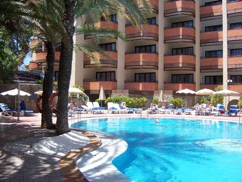 Neptuno Gran Canaria Playa Del Ingles Hotel Spain Limited Time Offer
