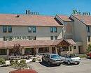 Hotel Pre Vert