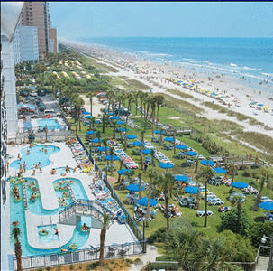 Boardwalk Beach Resort Myrtle Beach Hotel Null Limited