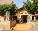 Hotel Bari