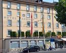 Best Western Hotel Bahnhof