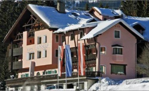 Hotel Mooserkreuz Sankt Anton am Arlberg, Hotel Austria. Limited ...