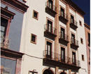 Hotel Mision Argento Zacatecas