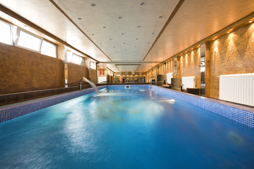 Best Western Prezident Hotel Novi Sad Hotel Serbia Limited