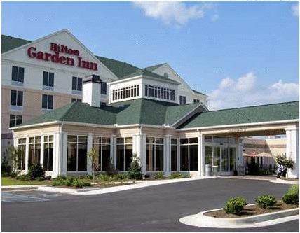 see more pictures - Hilton Garden Inn Tifton Ga