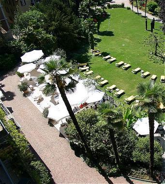 Grand Hotel Villa Castagnola Au Lac Lugano Hotel In Schweiz
