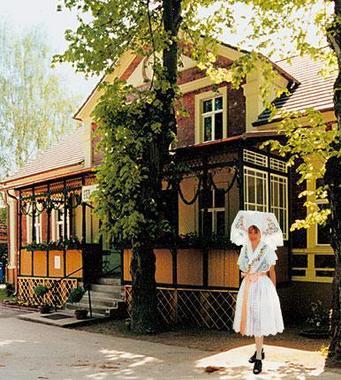 Bio Hotel Kolonieschänke, Burg - Hotel in Deutschland. Jetzt 30 ...