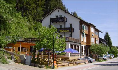 Hotel Pas Cher Titisee