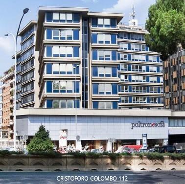 Residence colombo 112 hotel rome italie prix for Appart hotel pas cher rome