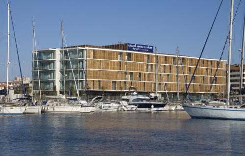 Hotel Pas Cher Sur Toulon