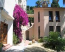 Hostel Villa Saint Exupery Garden