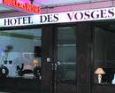 Citotel Hotel Des Vosges
