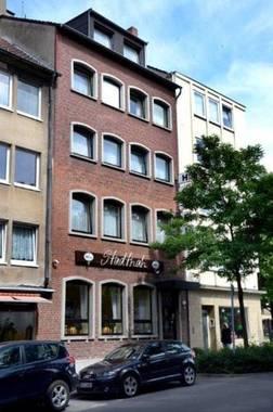 Hotel Stadtnah Kreisfreie Stadt Aachen Hotel In Deutschland