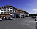 Lindner Hotel Eifeldorf Grüne Hölle Nürburgring