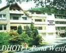 Waldhotel Porta Westfalica