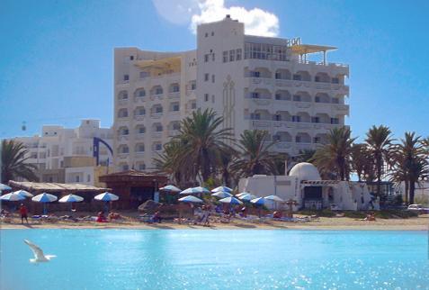 Dreams Beach Sousse Hotel In Tunesien Jetzt 30 Gunstiger