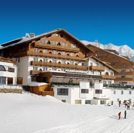 Hotel Alpenfriede Hochsolden Hotel Austria Limited Time Offer